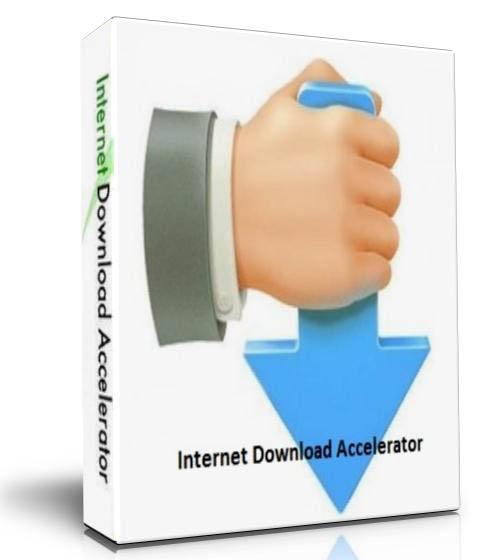 �������� ������ Internet download Accelerator PRO 5.8.3.1221