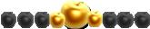 Gold Apple x12