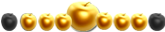Gold Apple x16
