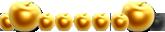 Gold Apple x26