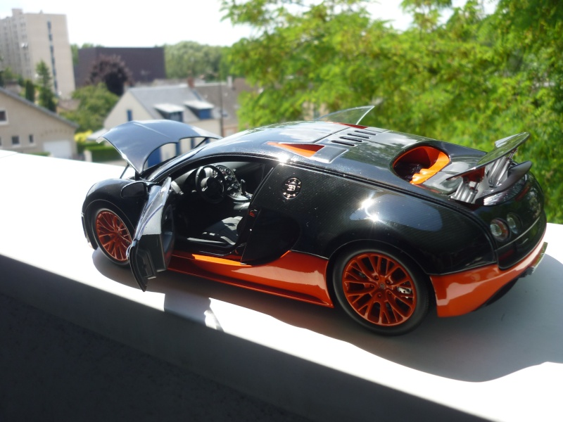 bugatti veyron super sport top gear bugatti forum miniature auto. Black Bedroom Furniture Sets. Home Design Ideas