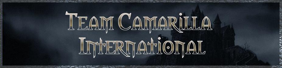 Team Camarilla International Official Forum