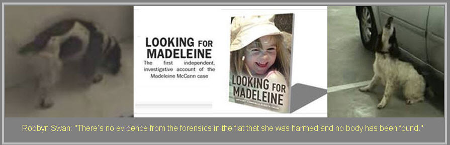 The Complete Mystery of Madeleine McCann™
