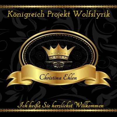 Mein Imperium Wolfslyrik - Christina Ehlen