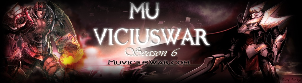 Mu Vicius War