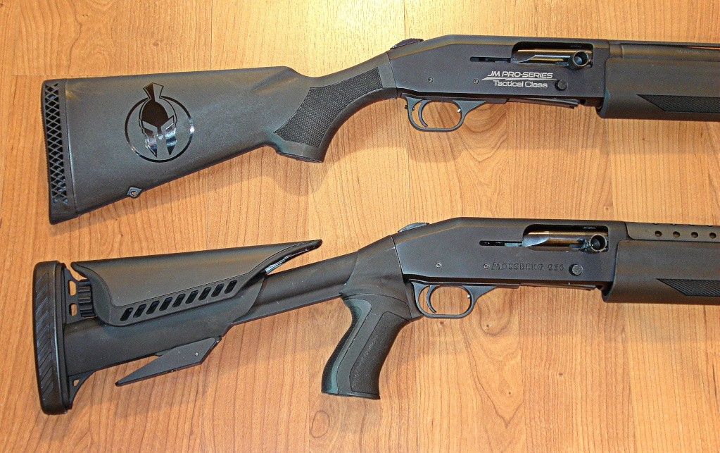 Mossberg 930 Autoloader Stock Options | Page 27 | Mossberg