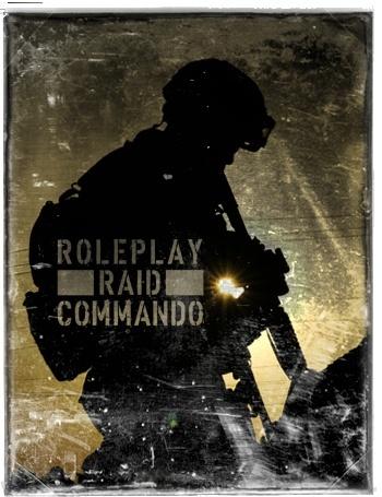 Raid-Commando