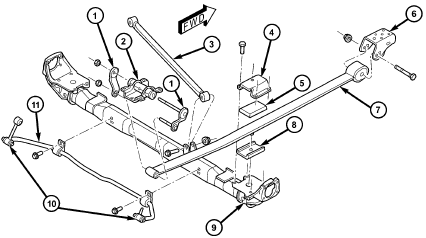 2000 Dodge Caravan Suspension Diagram on wiring diagrams for free