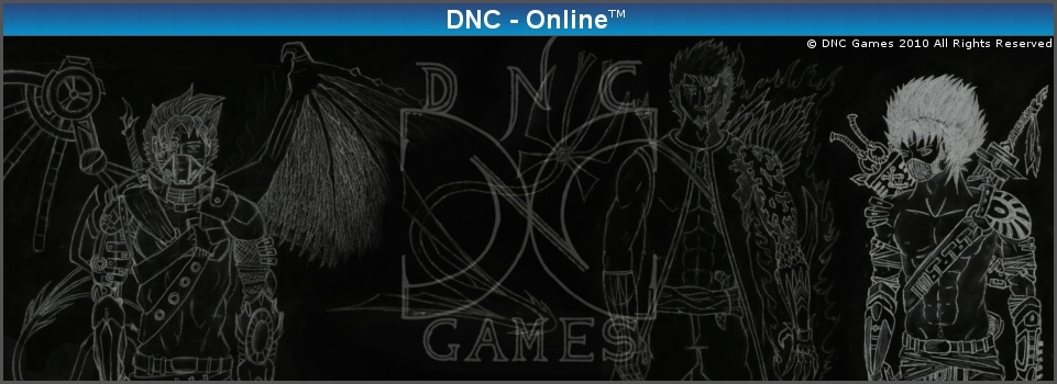 DNC - Online