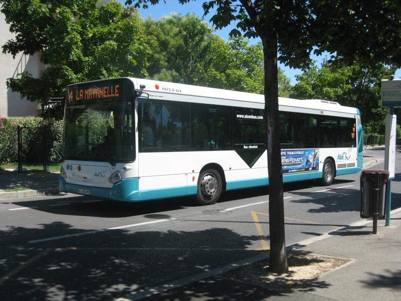 Phototheque du reseau aix en bus 39 reseau aixois aix en provence page 1 - Aix en provence salon bus ...