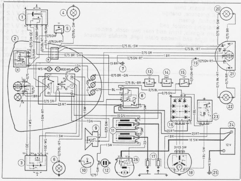 Schema Electrique Bmw