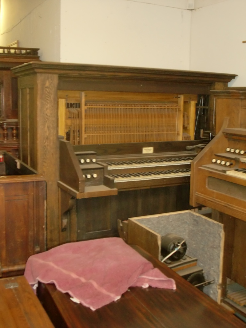 estey organ dating The music at st peters st peter's episcopal church mountain lakes the pipework includes ten ranks of the original estey organ, dating from the early part of the.