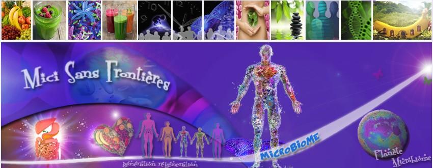 MICI Sans Frontières | MICI Infos | MICI Microbiome | RawTeam MICI