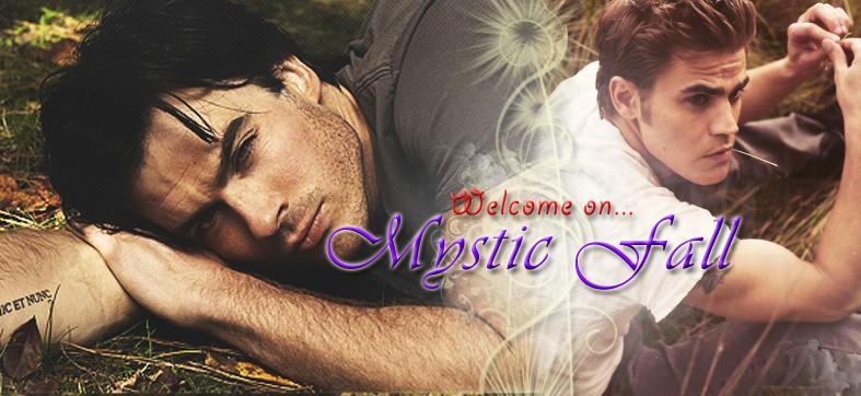 Mystic Fall