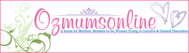Australian Based Parenting Forum