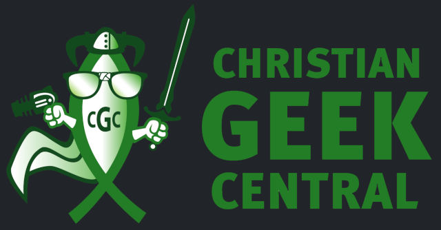 Christian Geek Central Forums