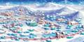 Cidade Congelada Lutie