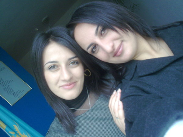 азербайджанские девушки знакомства онлайн
