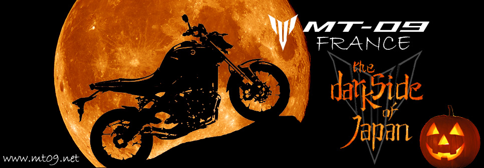 Forum Yamaha MT-09 et MT-09X France
