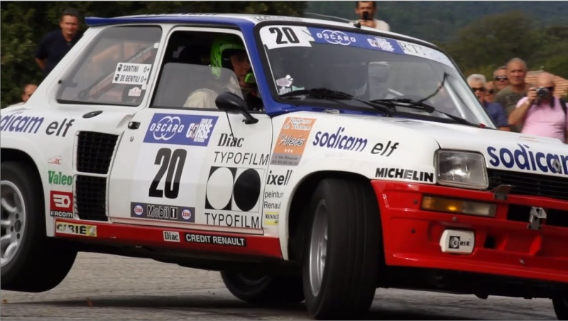 renault 5 turbo sodicam 3 tour de corse 1982. Black Bedroom Furniture Sets. Home Design Ideas