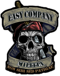 Easy Company Supply Request