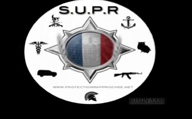 SUPR Le Site de l'Univers de la Protection Rapprochée