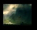 Das Voreanlig-Gebirge