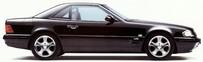 R129 : le cabriolet des années 90