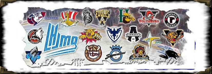 Hockey de la L.H.J.M.Q. - Forum de hockey junior majeur - Accueil