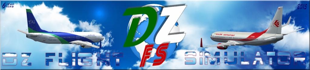 Forum-DZ Flight Simulator