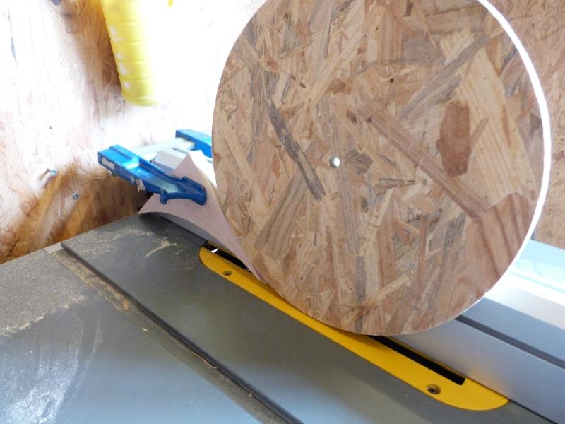 fabrication scie ruban en bois page 2. Black Bedroom Furniture Sets. Home Design Ideas