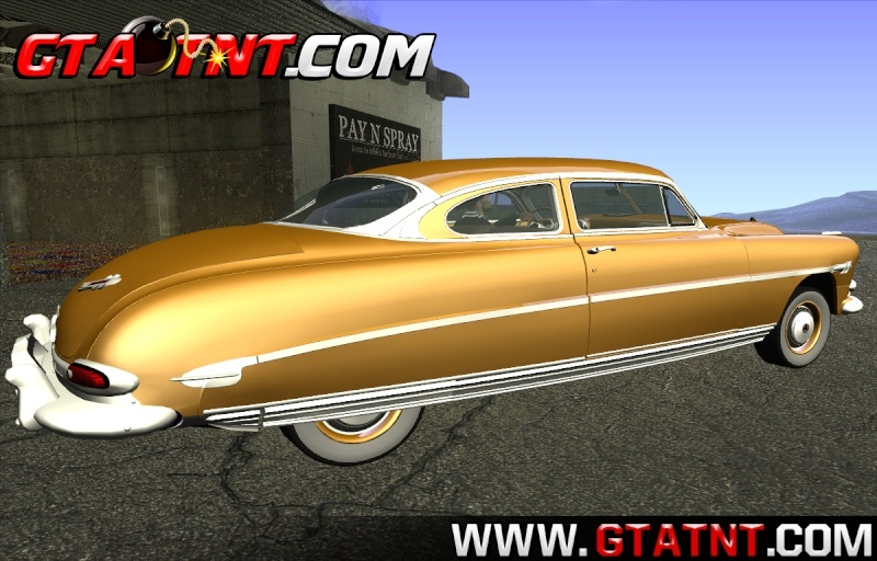 1952 hudson hornet forum submited images pic2fly