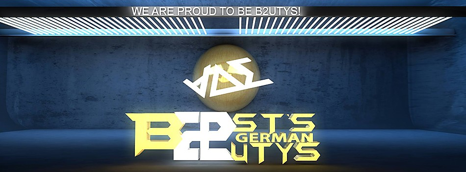 B2st's German B2utys