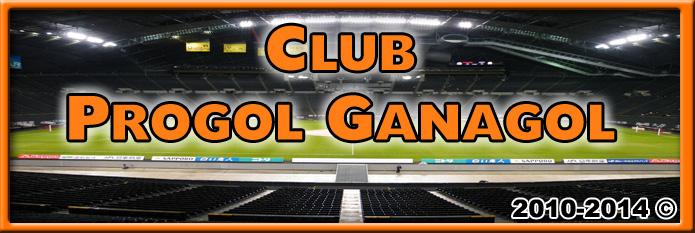 Club Progol Ganagol