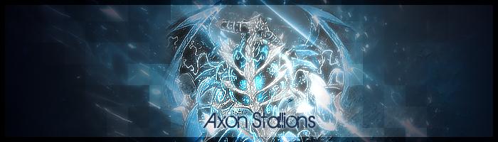 Axon Stallions