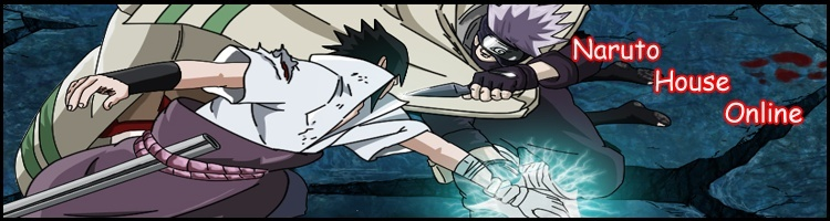 ~ Naruto House Online ~