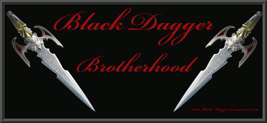 Black-Dagger-Brotherhood