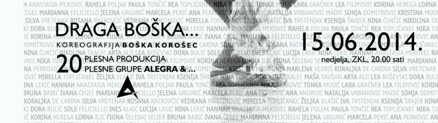 KBK PLESNI STUDIO BOŠKE KOROŠEC