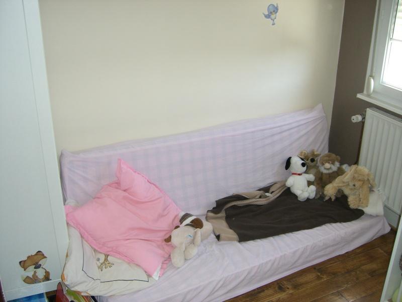 Quel lit pour un grand de 2 ans for Dans quel sens dormir