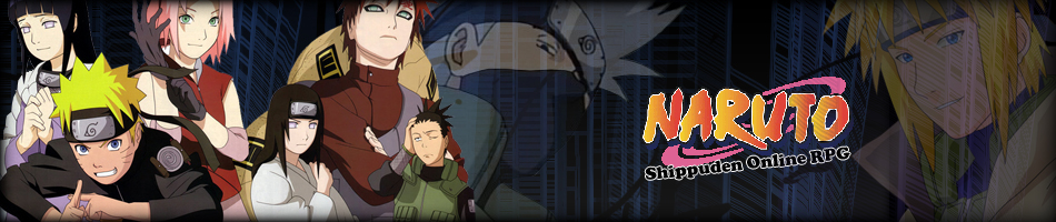 Naruto Shippuden Online Mmorpg