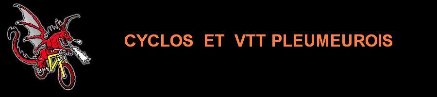 Forum Cyclos VTT Pleumeur