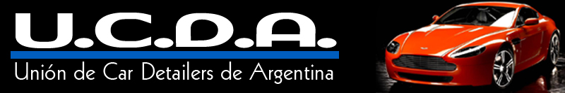 Union Car Detailers Argentina