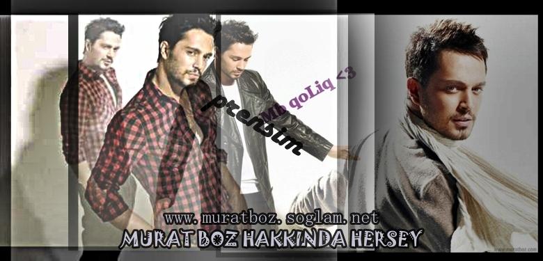 Murat Boz Hayran Sitesi
