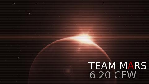 6.20 Mars development