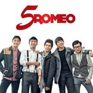 5 Romeo - Antepkeun (Let It Go Versi Sunda)
