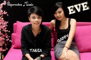 EVE (Tania and Gabby) - Coba Katakan