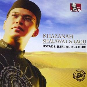 Ustadz Jefri Al Buchori - Khazanah Shalawat & Lagu