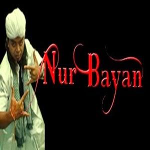 Mr. Nur Bayan - Goyang Goyang Senggol (GGS)