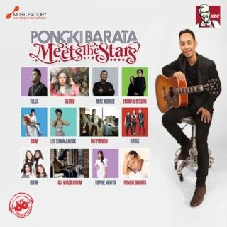 Pongki Barata - Meets the Stars (Full Album 2014)