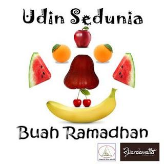 Udin Sedunia - Buah Ramadhan